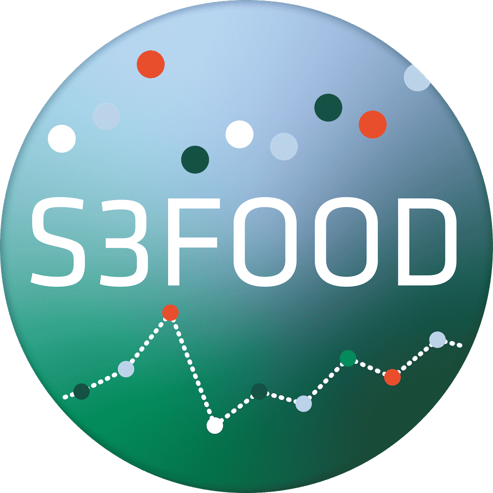 logo S3food