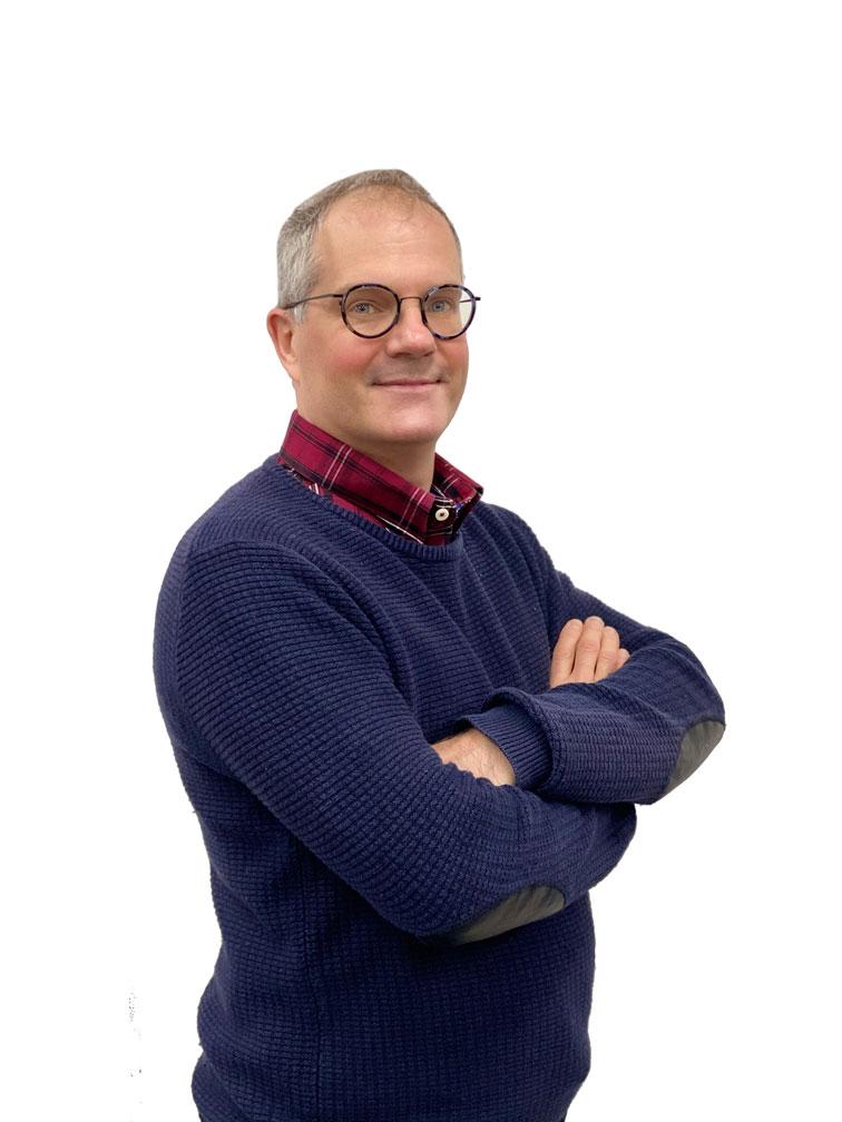 Pierre Deswysen